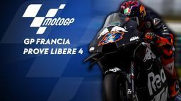 GP Francia. PL4