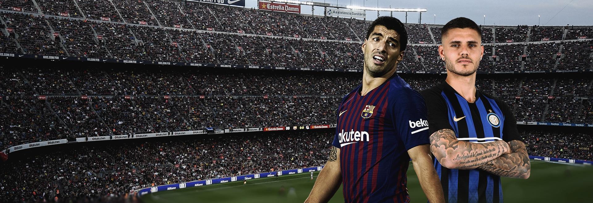 Barcellona - Inter. 3a g.