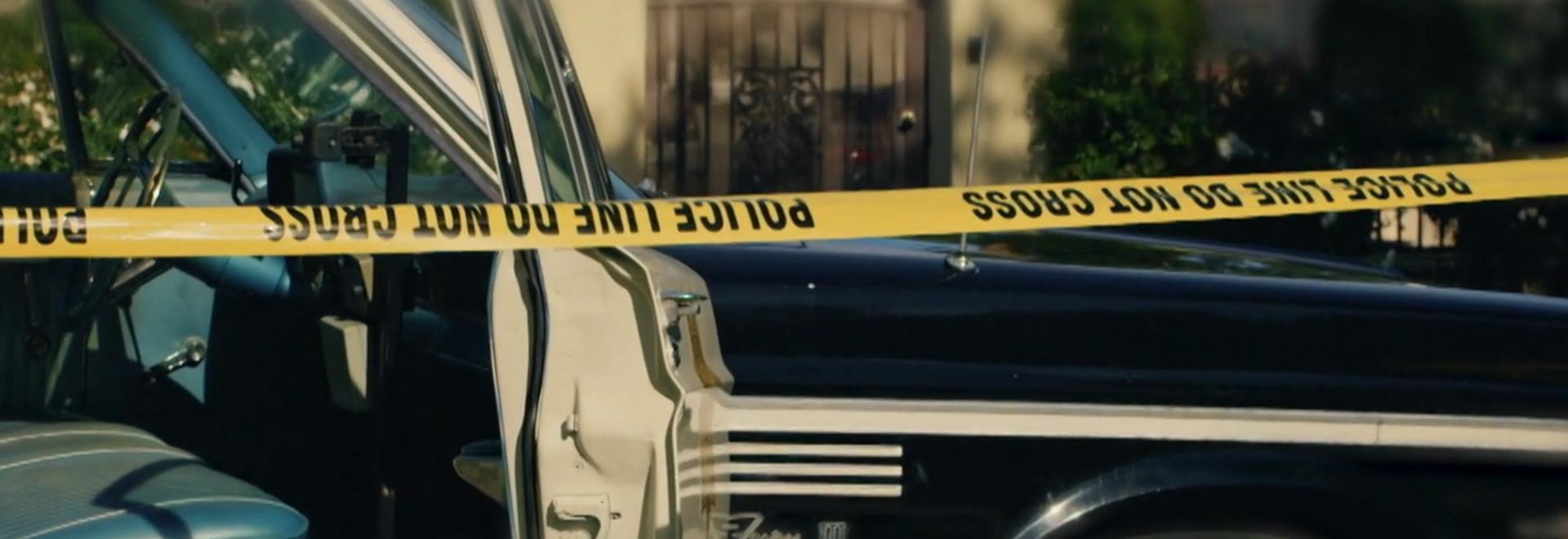 California-killer: 40 anni in fuga S2