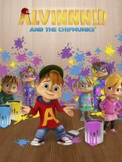 S1 Ep3 - Alvinnn!!! And The Chipmunks