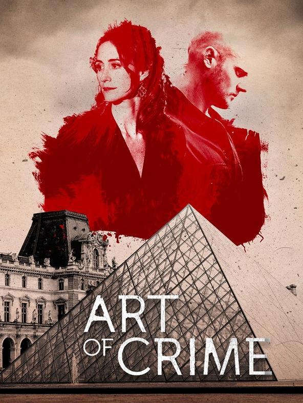Art of Crime - -  -