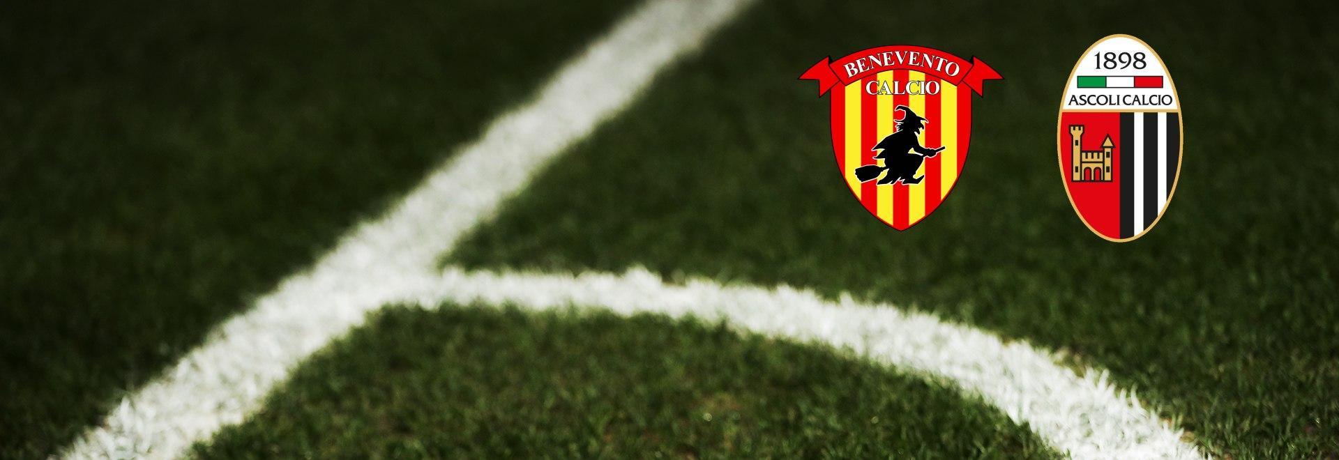 Benevento - Ascoli. 19a g.