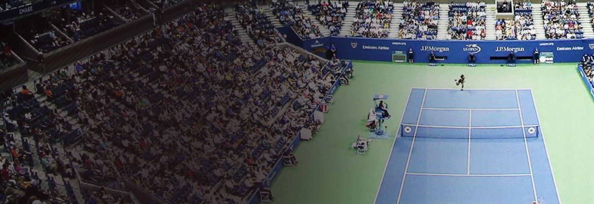 US Open - Stag. 2021 - Doppio
