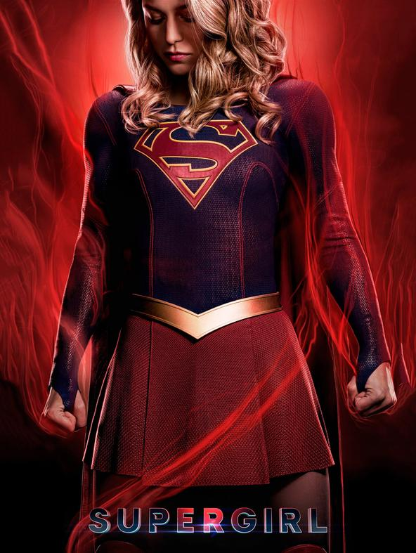 S4 Ep14 - Supergirl