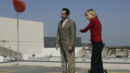 Il sig. Monk e la fidanzata del capitano