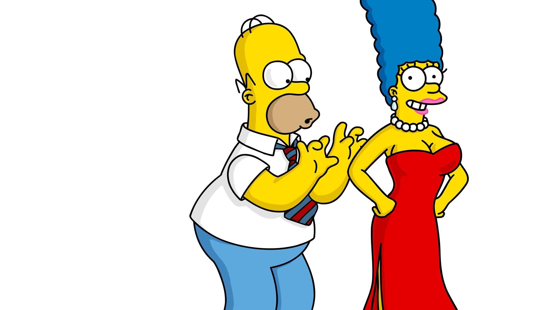 Fox I Simpson
