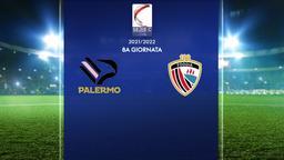 Palermo - Foggia
