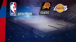 Phoenix - LA Lakers