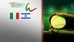 Italia - Israele