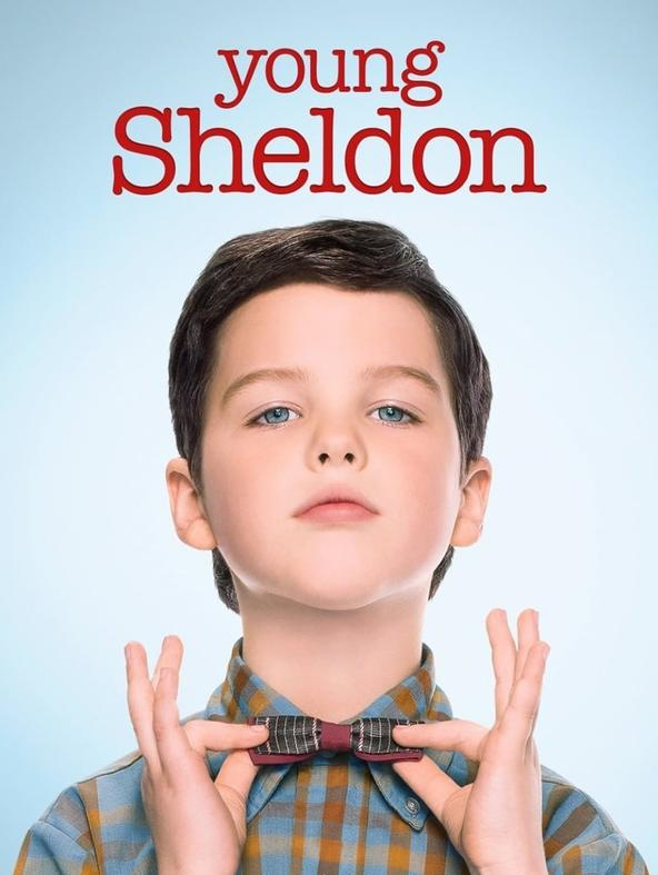 S1 Ep17 - Young Sheldon