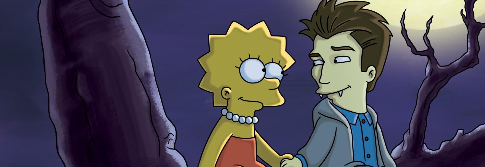 Lisa Simpson, questa non è la tua vita