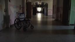 L'istituto psichiatrico