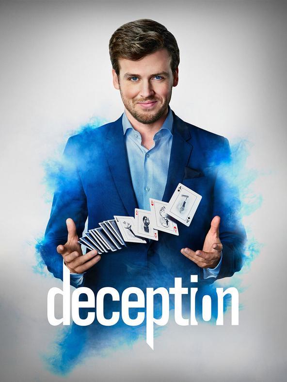 Deception 1 - 1^TV