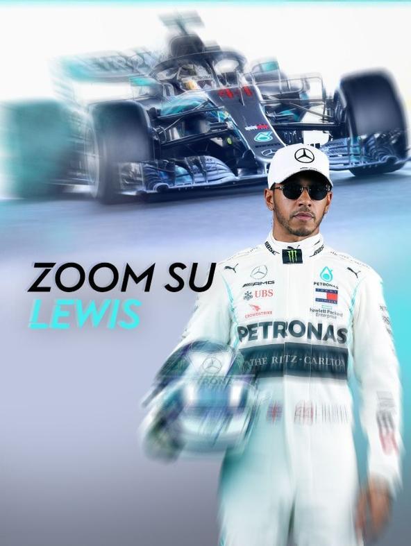 Zoom su Lewis