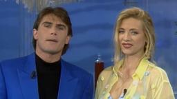 Colpo grosso '91-92/sexy game al casino