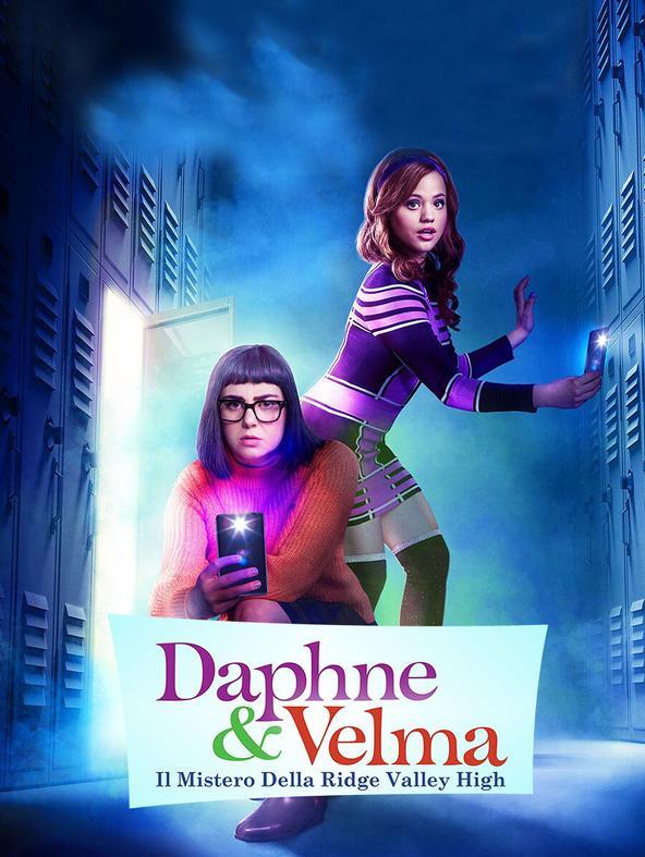 Daphne & Velma - Il mistero della Ridge Valley High