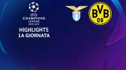 Lazio - Dortmund