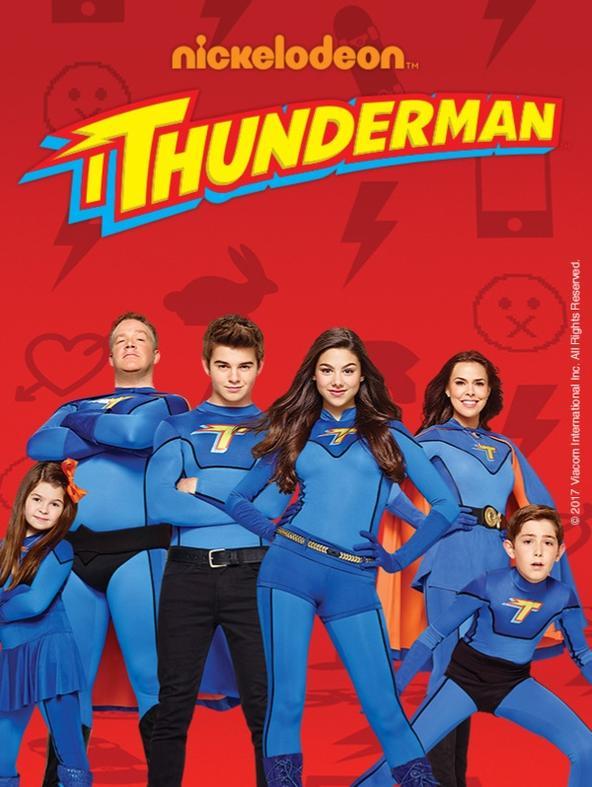 I Thunderman