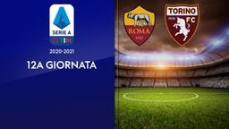 Roma - Torino. 12a g.