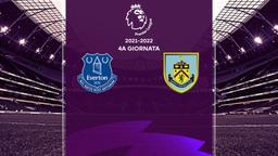 Everton - Burnley