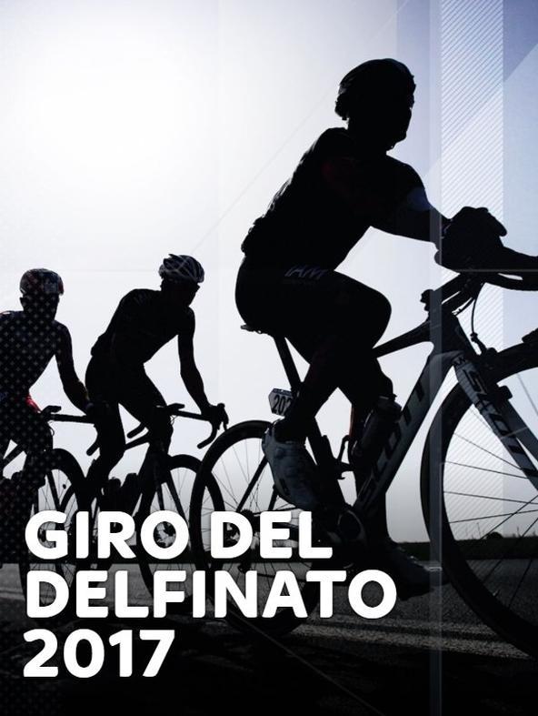 Ciclismo: Giro del Delfinato 2017