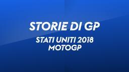 Americhe 2018. MotoGP