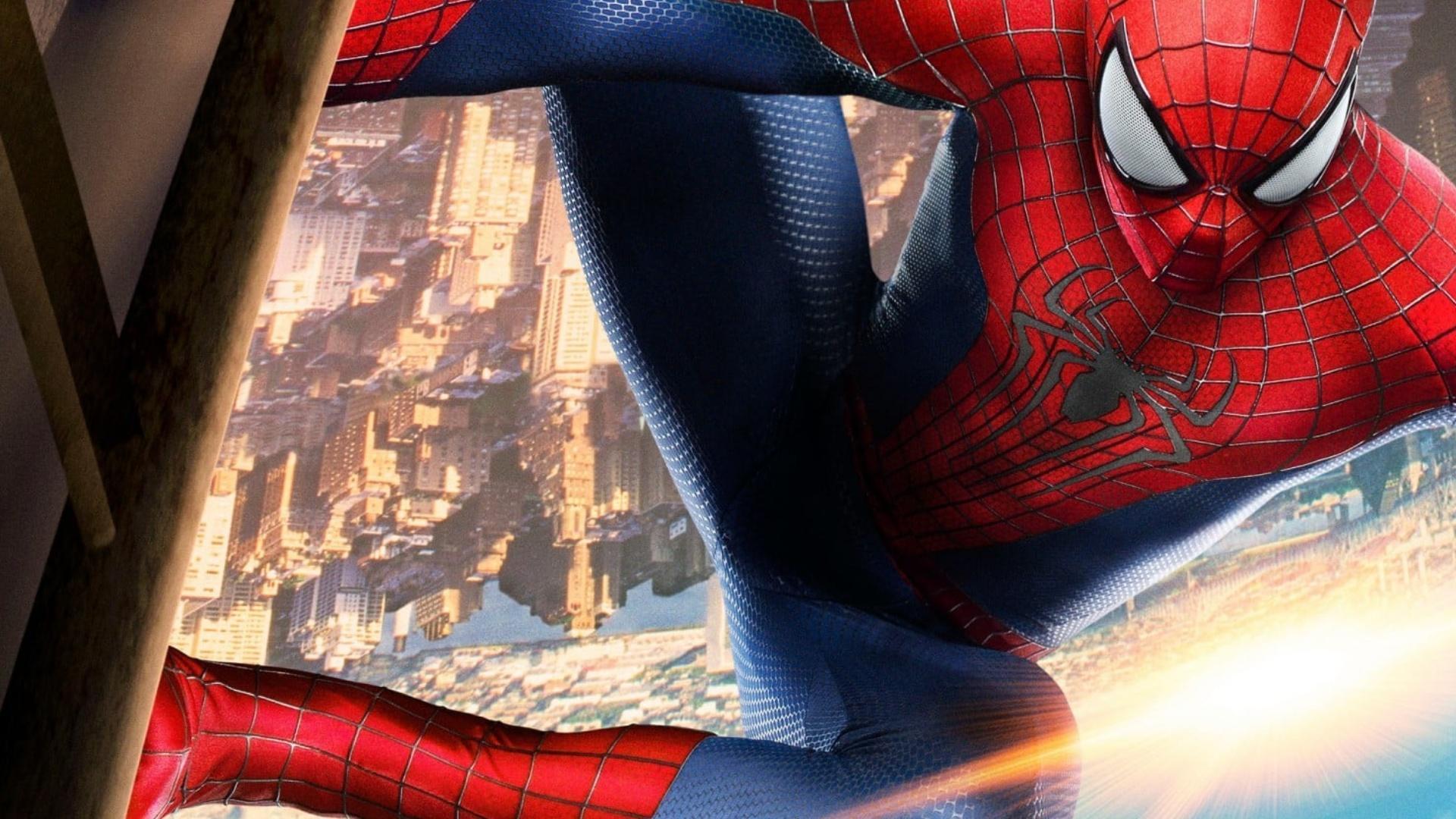 TV8 The Amazing Spider-Man 2 - Il potere di Electro