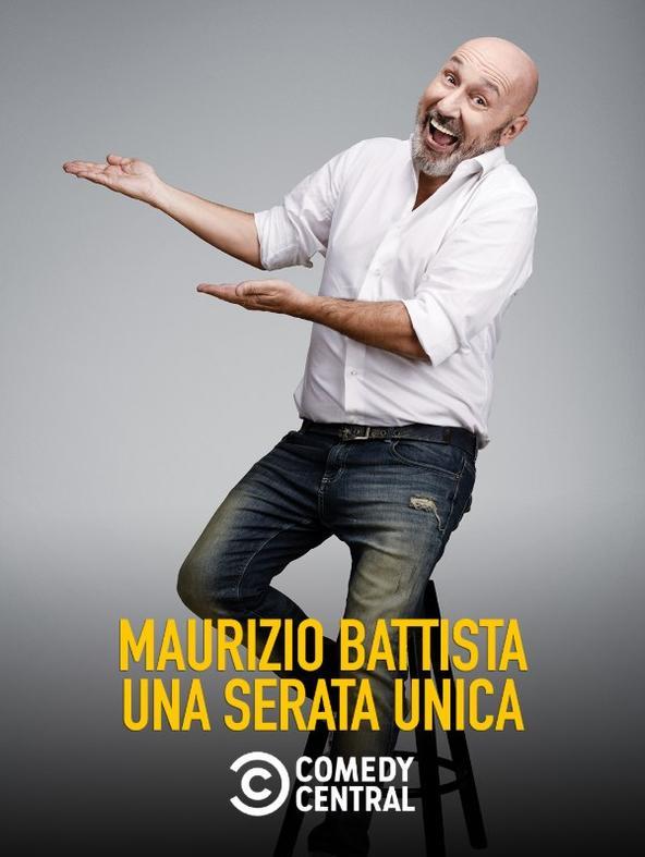 Maurizio Battista: Una serata unica
