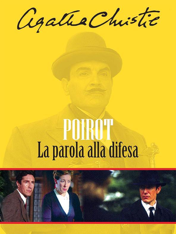 Poirot: La parola alla difesa