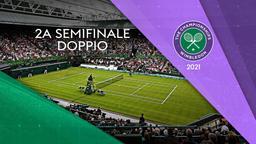 2a semifinale. Doppio
