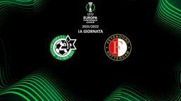 Maccabi Haifa - Feyenoord