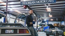DeLorean: ritorno al futuro
