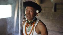 I cacciatori del Nagaland