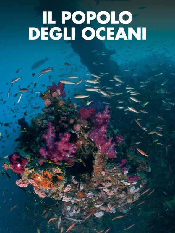 S1 Ep2 - Il popolo degli oceani