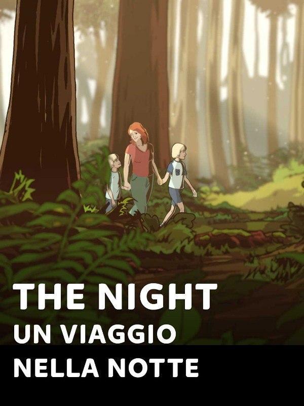 The Night - Un viaggio nella notte