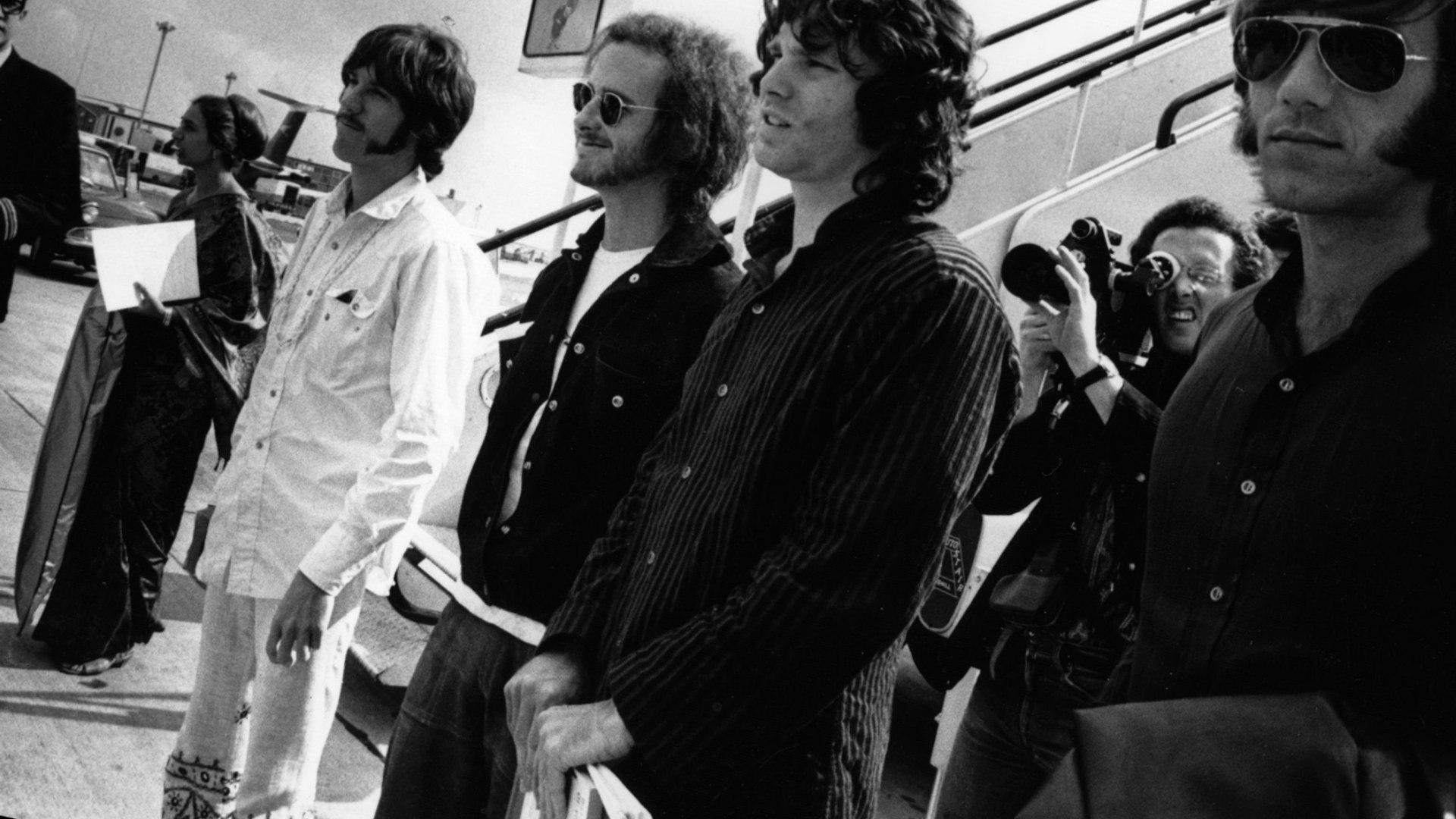 Sky Arte HD The Doors: Live at the Isle of Wight Festival 1970