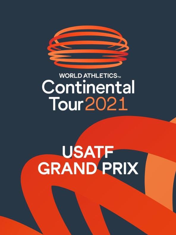 USATF Grand Prix. 1a tappa