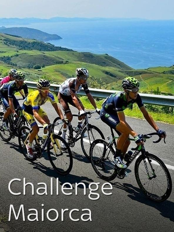 Challenge Maiorca
