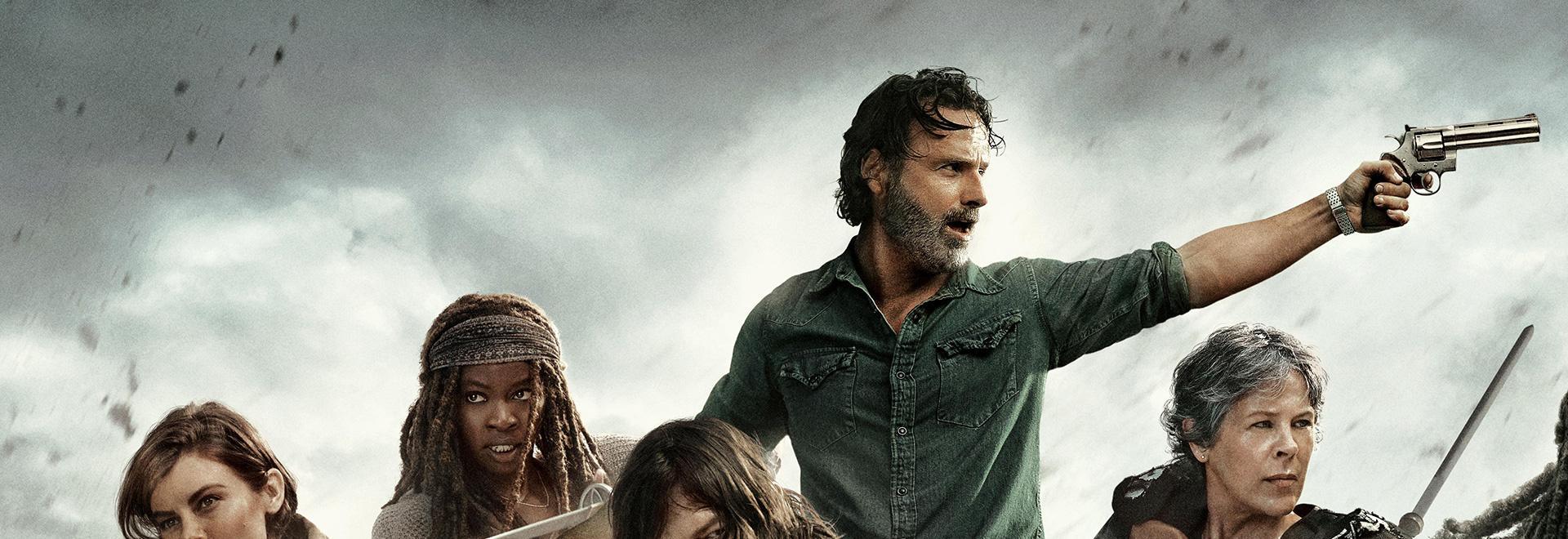 Il re, la vedova e Rick