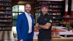 Gino cerca chef - Stag. 1 Ep. 2