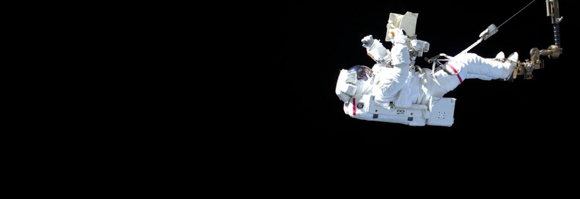 Space Beyond