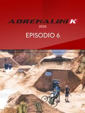 S2020 Ep6 - Adrenalinik