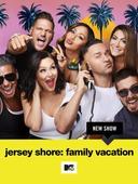 Jersey Shore Family Vacation: Road to Vacation