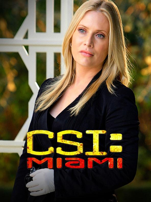 S7 Ep19 - C.S.I. Miami