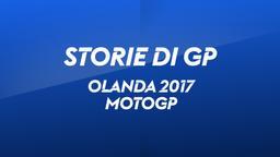 Olanda, Assen 2017. MotoGP