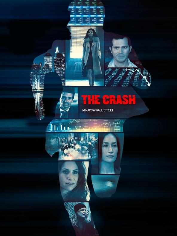 The Crash - Minaccia a Wall Street