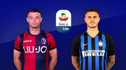 Bologna - Inter