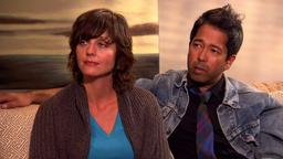 Kieron ed Emma