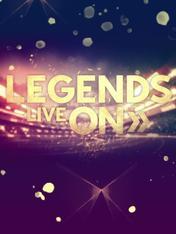 Legends Live On