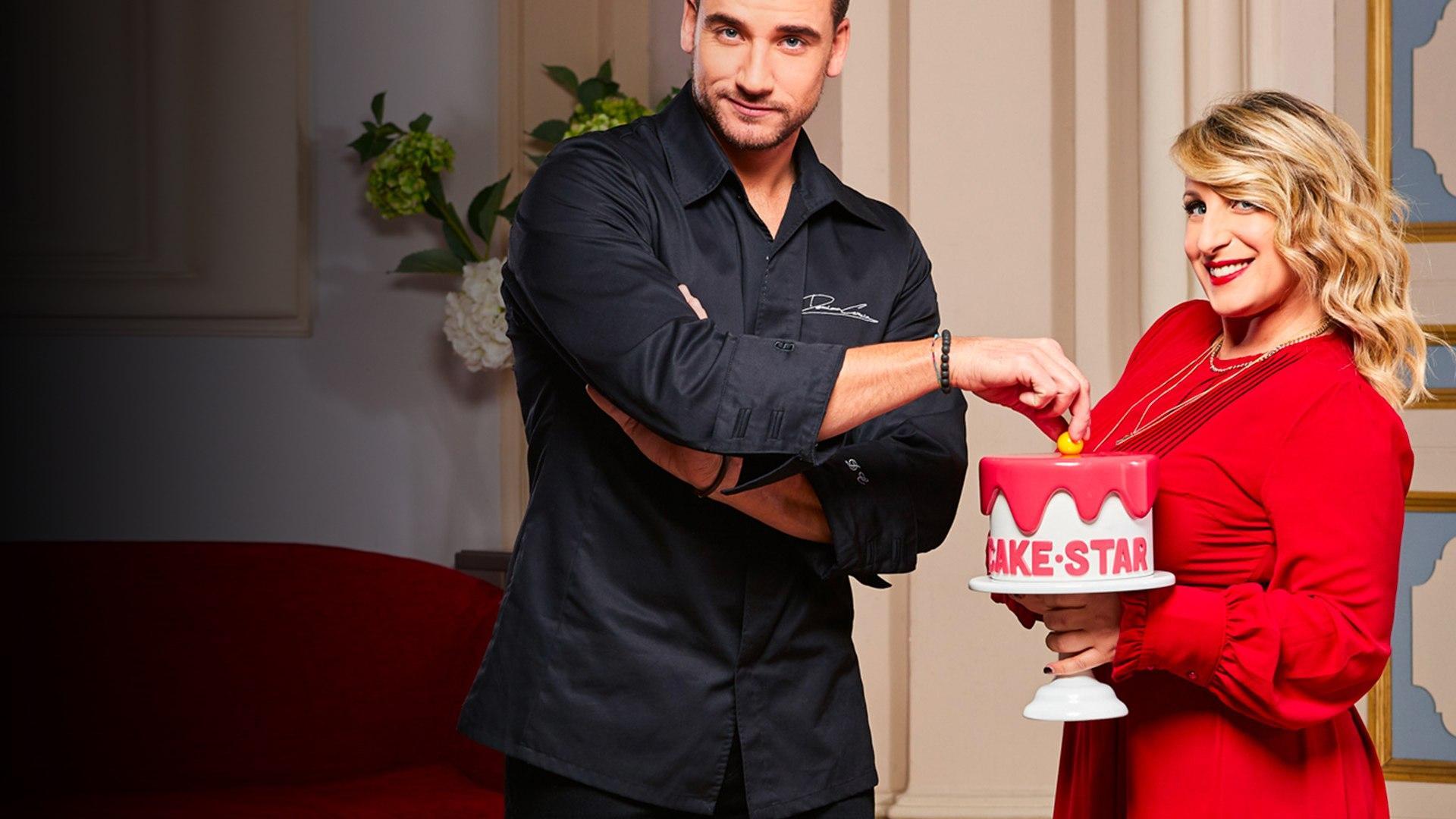 Food Network Cake Star - Pasticcerie in sfida